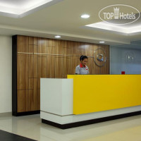 Фото отеля Amaris Hotel Thamrin City 2*