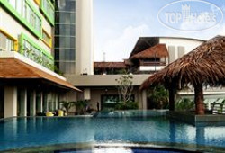 Banana Inn Hotel & Spa 4*