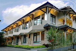 The Jayakarta Inn & Villas Cisarua 4*