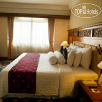 Фото отеля The Sunan Hotel Solo 3*