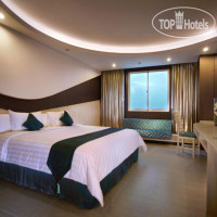 Фото отеля Aston Cirebon Hotel & Convention Center 4*