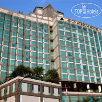 Фото отеля Lumire Hotel & Convention Center 4*