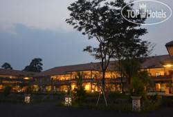 Bumi Gumati Convention Resort 3*