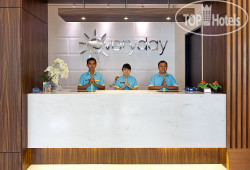 Everyday Smart Hotel Mangga Besar 2*