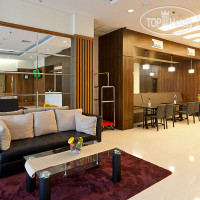 Фото отеля Everyday Smart Hotel Mangga Besar 2*