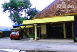 Makuta Guest House 1*