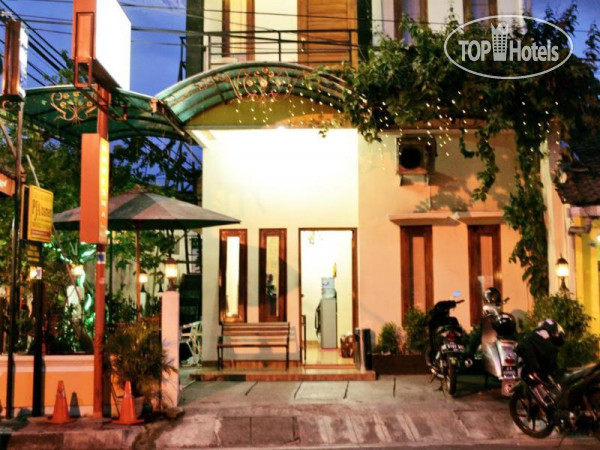 Khresna Guesthouse 1*