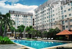 Discovery Hotel & Convention Ancol 4*