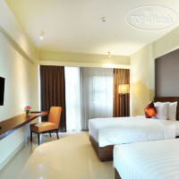 Фото отеля Discovery Hotel & Convention Ancol 4*