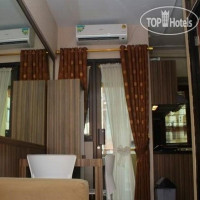 Фото отеля Adam Apartment Kebagusan City 3*
