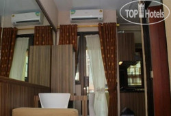 Adam Apartment Kebagusan City 3*