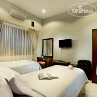 Фото отеля Omah Garuda Homestay No Category