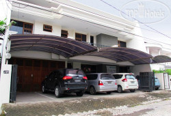 Kalijudan Homestay No Category