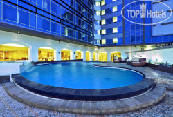Aston Semarang Hotel & Convention Center 4*