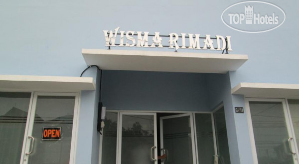 Wisma Rimadi No Category