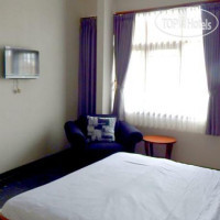 Фото отеля Atsetra Guest House No Category