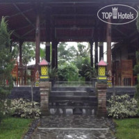 Фото отеля Graharu Boutique Hotel & Spa Borobudur 1*