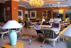 John's Pardede International Hotel 3*
