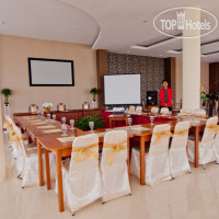 Фото отеля Grand Mansion Hotel Blitar 2*