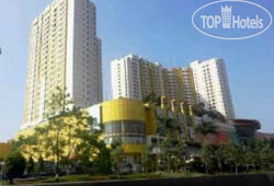 Great Western Resort Serpong Hotel & Convention Center 4*