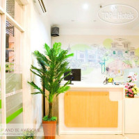 ���� ����� Wake Up Homestay 1*