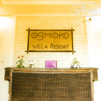 Фото отеля Osmond Villa & Resort 3*