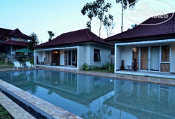 Kendi Villas And Spa 2*