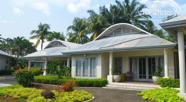 Padang Golf Modern & Country Club 3*