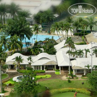 Фото отеля Padang Golf Modern & Country Club 3*