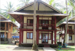Anyer Cottage 3*