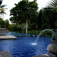Фото отеля Margo Utomo Hill View Resort 3*
