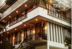 Palagan Joglo Boutique Guest House 1*