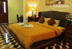 The Grand Palace Hotel Malang 3*