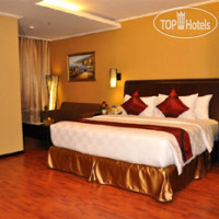 Фото отеля Best Western Mangga Dua Hotel and Residence 3*