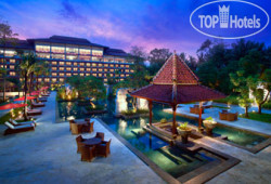 Sheraton Mustika Yogyakarta Resort and Spa 5*