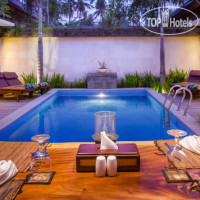 Фото отеля Lumbini Villas & Spa 5*