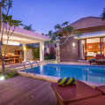 ���� ����� Lumbini Villas & Spa 5*