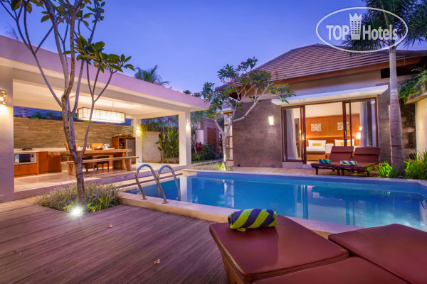 Lumbini Villas & Spa 5*