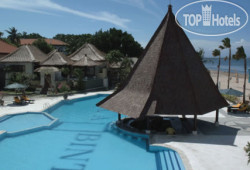 Sadara Boutique Beach Resort Bali 3*