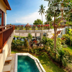 Discovery Candidasa Cottages and Villas 4*