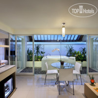 Фото отеля Harris Hotel & Residences Sunset Road - Bali 4*