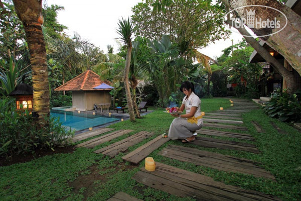 Matahari Cottage Bed & Breakfast 3*