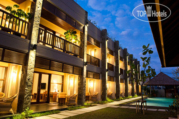 The Astari - Villa & Residence 4*