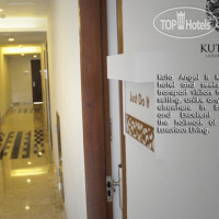 Фото отеля Kuta Angel Hotel No Category