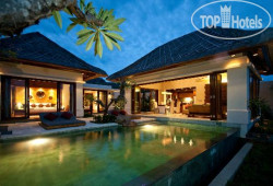 The Griya Villas and Spa 5*