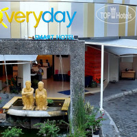 Фото отеля Everyday Smart Hotel 2*