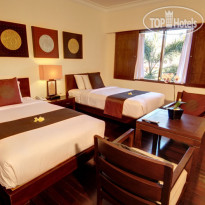 Фото отеля Grand Aston Bali Beach Resort 5*