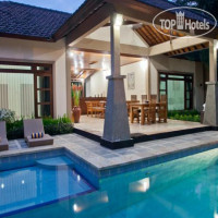 Фото отеля Gracia Bali Villas No Category