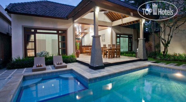 Gracia Bali Villas No Category