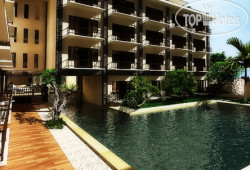 The Aroma's of Bali Hotel & Residence 3*